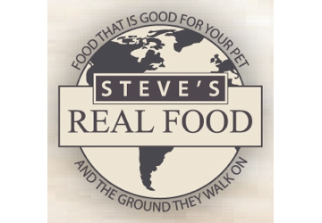 steve's real food solid